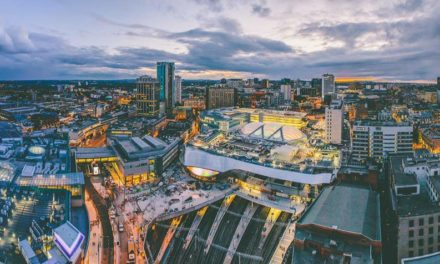 A Quick Guide to Birmingham