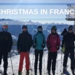 CHRISTMAS AT GRENOBLE ECOLE DE MANAGEMENT | A GUEST BLOG BY HANNAH HINE