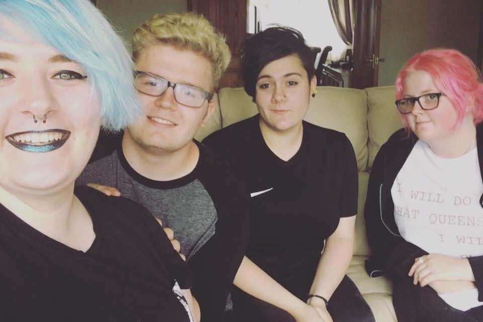 Guest Blog: Olly on Life with A Mental Health Condition at Aston