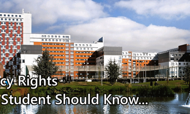 Tenancy rights every student should know