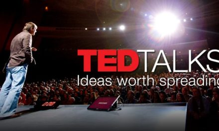 10 TED talks you might find interesting