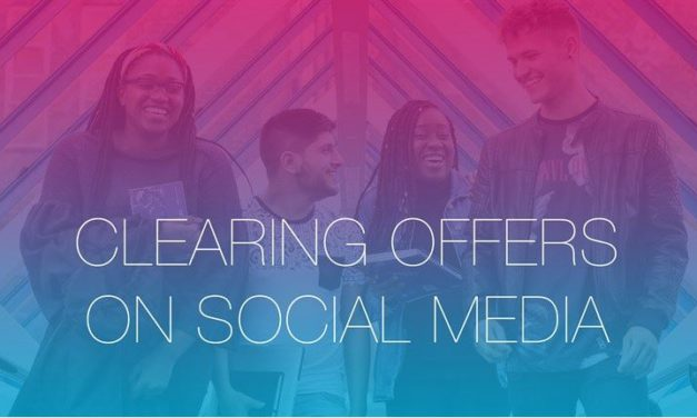 How to apply on social media on Results Day