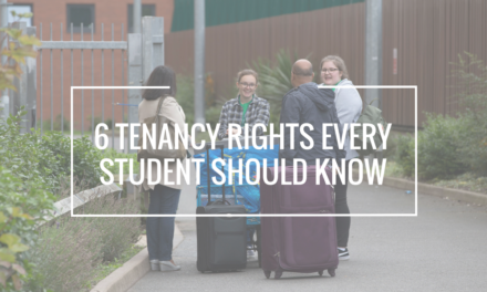 6 Tenancy Rights Every Student Should Know