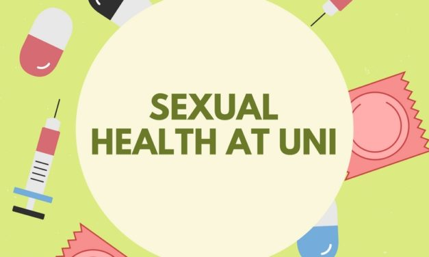 Sexual Health at Uni: Types of Birth Control