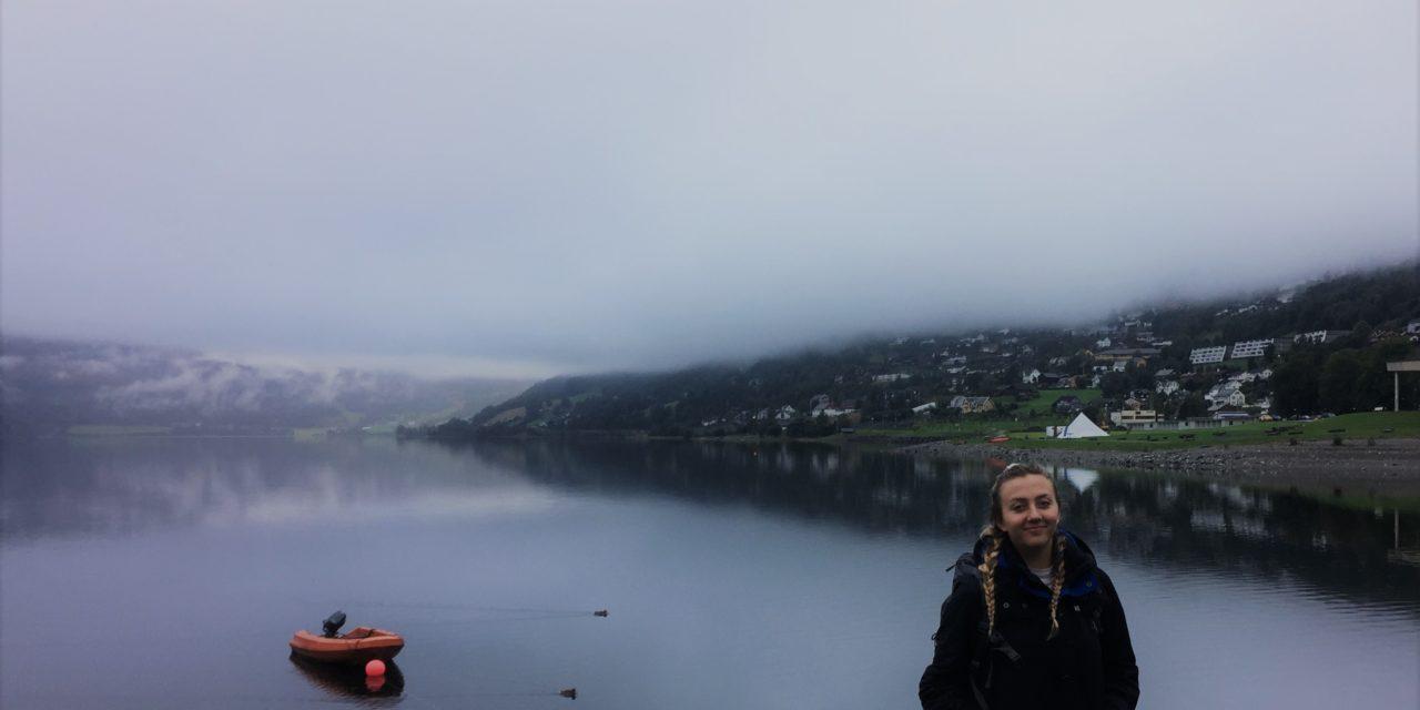My placement so far | Guest blog from Marija Liuzinaite